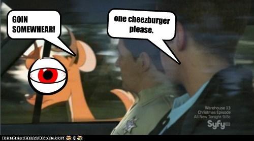 Cheezburger Image 5534118144