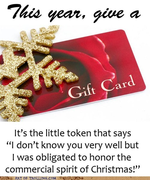 christmas gift gift card shoppers beware - 5534830336
