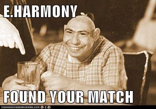 e harmony freaks online dating tiny head - 5534854144