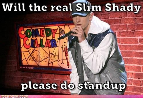 celeb,eminem,funny,rap,shoop