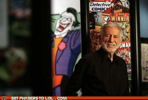 batman,comics,jerry robinson,rip,robin,the joker