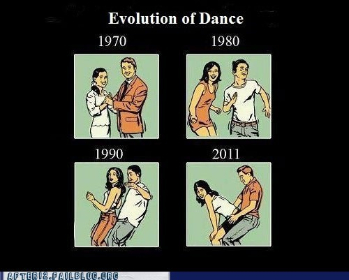 business club dancing grinding - 5536061696
