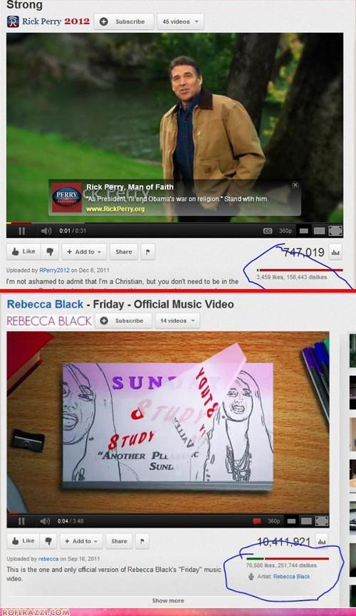 funny,Rebecca Black