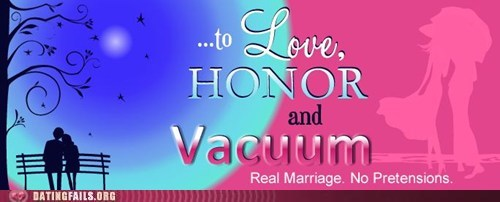 christianity family value Hall of Fame vacuuming wholesome wife womans-rights - 5536391424