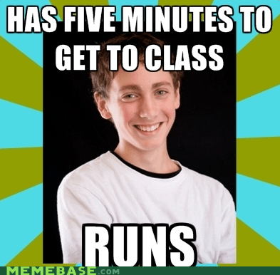 class freshman high school run uber frosh - 5537194752