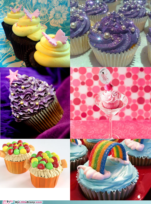 awesome best of week cupcakes food IRL not the fanfic screw the fanfic yummy - 5537731840