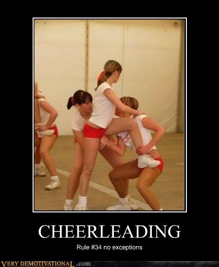 cheerleading hilarious Rule 34 - 5538805504