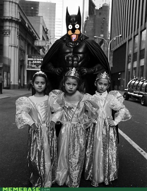 batman pedobear princesses Super-Lols wtf - 5539840000