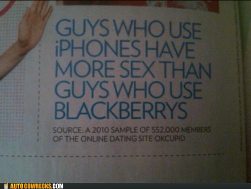 blackberry headlines iphone iPhones newspaper sex - 5540635648