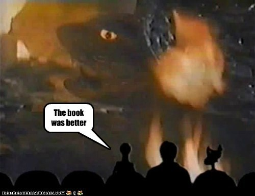better,book,condescending,crow,joel,Mystery Science Theatre,tom servo