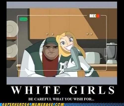 annoying cartoons Super-Lols white ladies - 5541782528