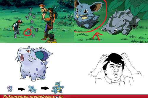 anime nidoran nidorina Pokémon size tv-movies - 5541933312