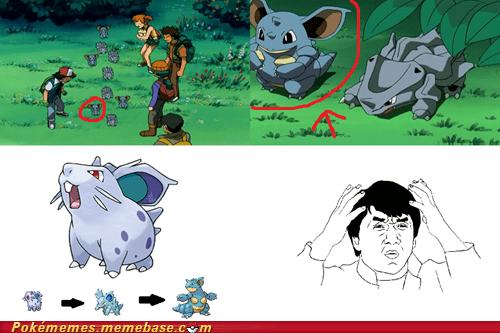 anime,nidoran,nidorina,Pokémon,size,tv-movies