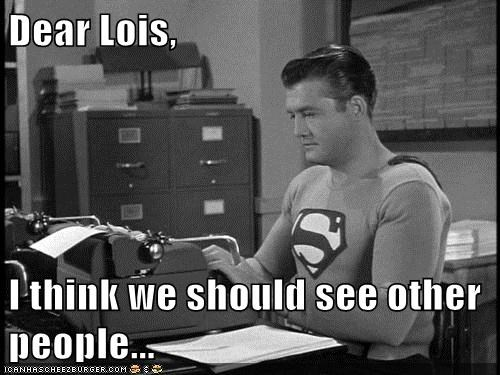 funny Photo superman - 5544963072