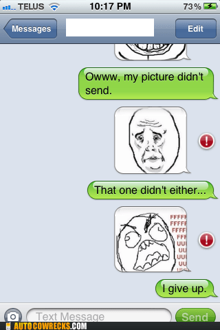 error meme rage face rage faces