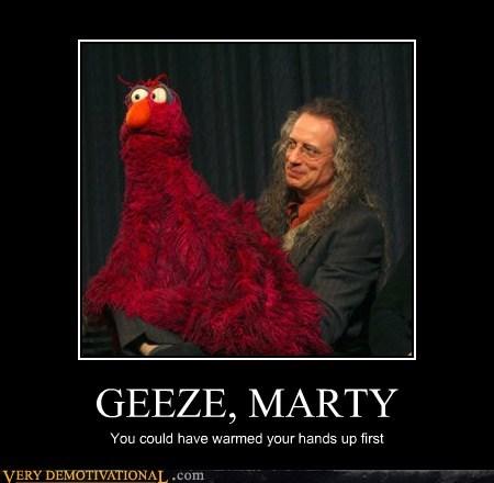geez hilarious marty Sesame Street - 5547822336