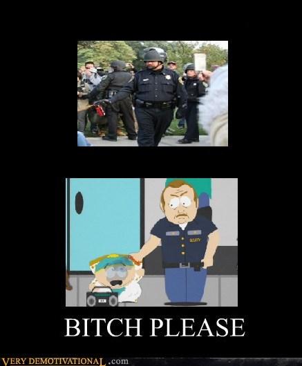 cartman hilarious pepper spray South Park - 5548283392