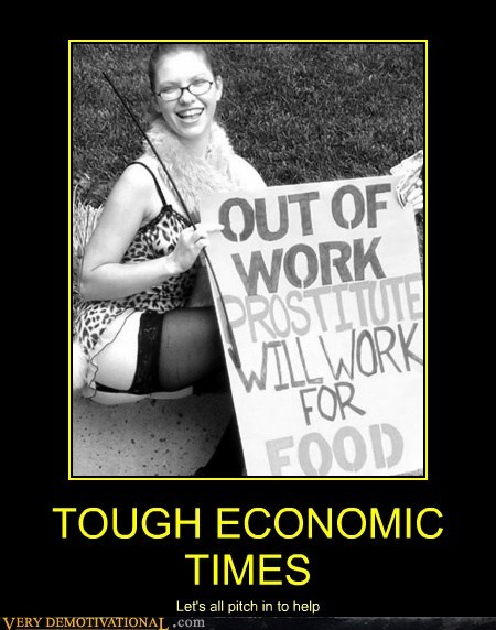economy hilarious prostitute tough