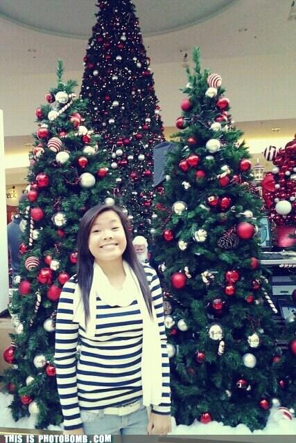 christmas,elderbomb,mall,santa,Sketchy Santa