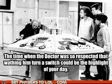 barbara wright doctor who ian chesterton susan foreman the doctor william hartnell - 5552728064
