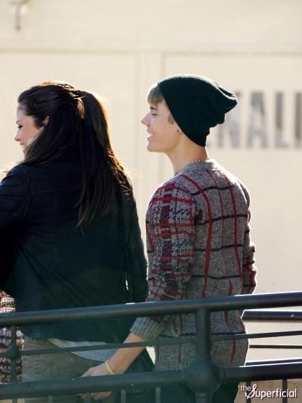 celeb,justin bieber,PDA,Selena Gomez