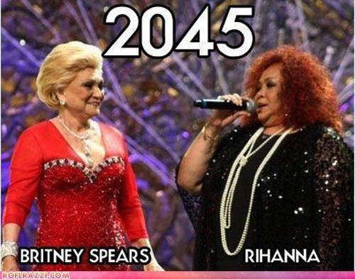 britney spears funny future Music rihanna - 5553985280