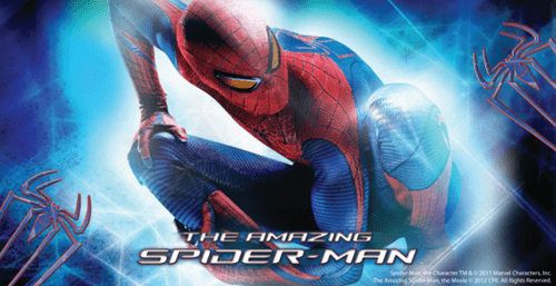 amazing spider-man,banners,movies,Spider-Man,superheroes