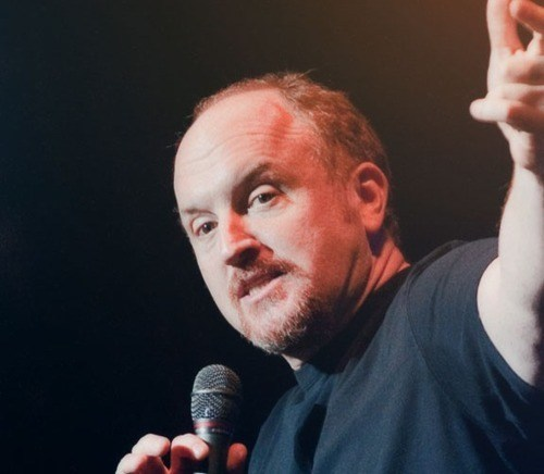 Live at the Beacon Theate louis c.k Reddit AMA - 5554938368