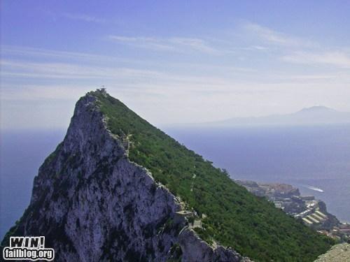 africa europe landscape mountain ocean photography - 5555283456