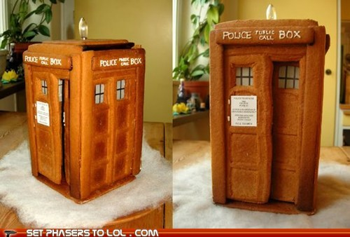 best of the week doctor who k-9 tardis - 5555444736