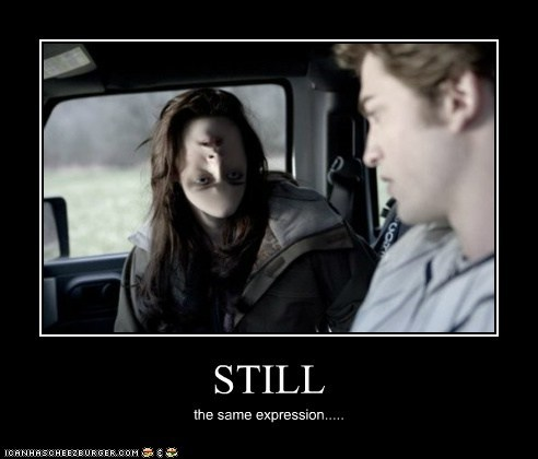 demotivational,funny,kristen stewart,Movie,robert pattinson,shoop,twilight