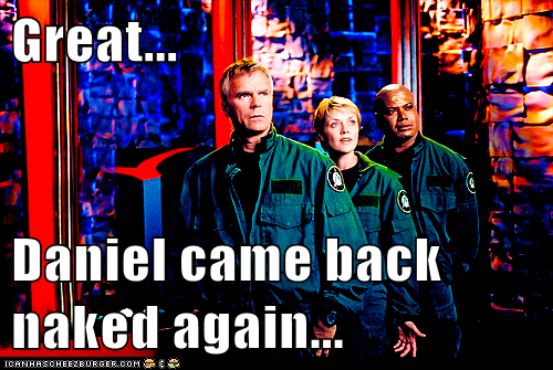 amanda tapping,christopher judge,daniel,great,jack-oneil,Richard Dean Anderson,samantha carter,sg1,Stargate,tealc
