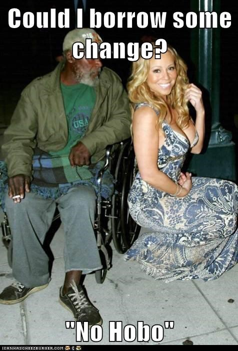 celeb funny mariah carey Music - 5555931392