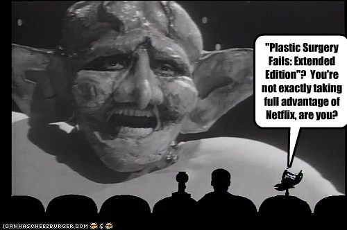 crow mike nelson mst3k Mystery Science Theatre netflix - 5557139200
