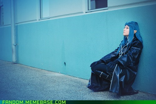 cosplay kingdom hearts saix video games - 5559221504