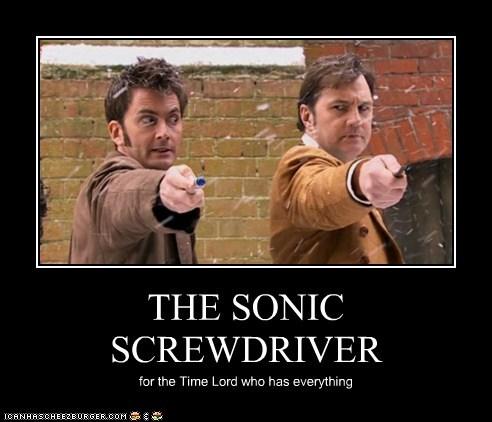 david morrissey David Tennant Jackson Lake sonic screwdriver Time lord - 5559258368