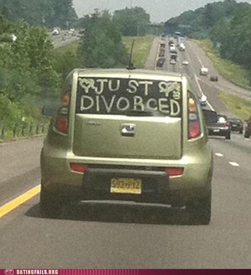 cars,divorce,happiness,marriage