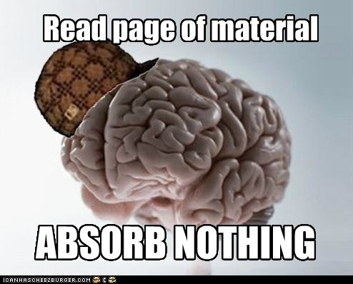 absorb,material,nothing,reading,scumbag brain