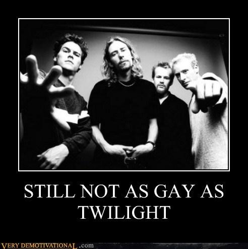 idiots nickelback twilight wtf - 5560638976