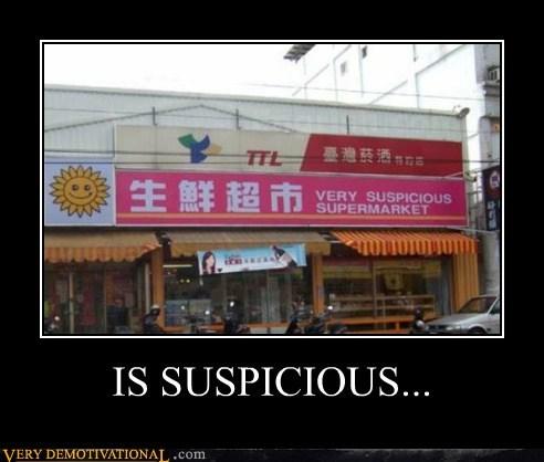 sign market suspicious funny - 5560677888