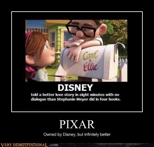 disney pixar Pure Awesome up - 5560733184