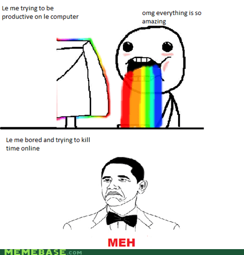 bored computer fickle fun homework internet Rage Comics