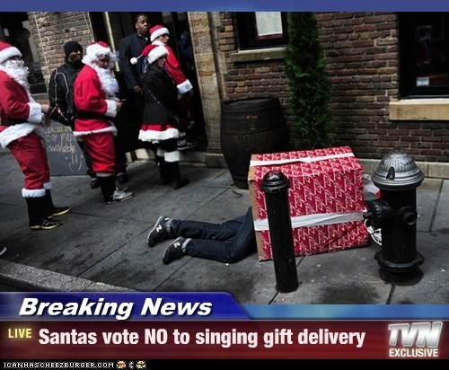 christmas Hall of Fame political pictures santa santas - 5561458176