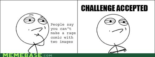 best of week meta Rage Comics two panels - 5561687552