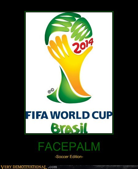 brasil facepalm hilarious soccer - 5562306048