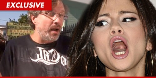 Selena Gomez stalker Thomas Brodnicki TMZ - 5562732800