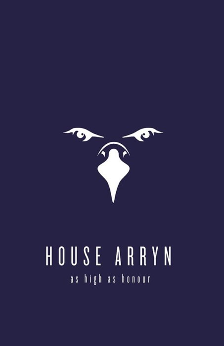 slogans Game of Thrones Memes season 5 sigils houses - 556293