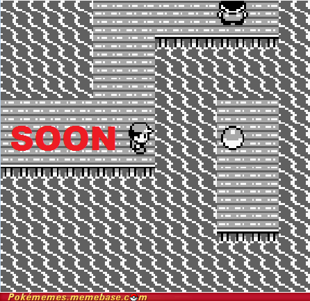 gameplay,meme,original,red and blue,SOON,surf,voltorb