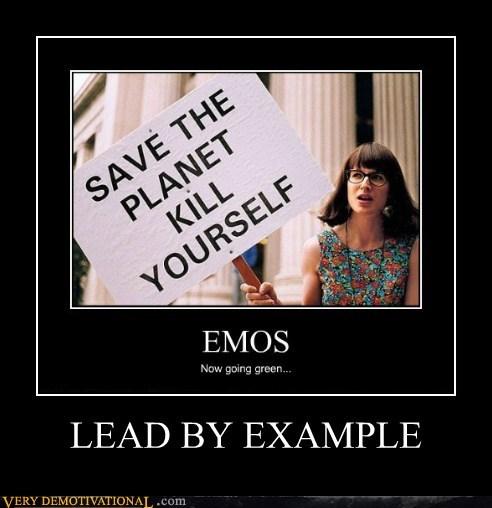 Protest emo funny - 5563695104