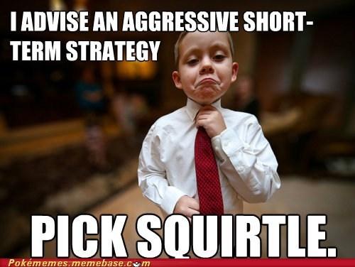 best starter financial advisor kid meme Memes short term squirtle - 5564066048